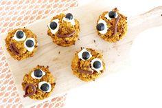 Pompoenmuffins – FOOD