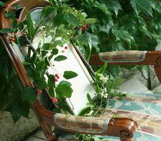 アロマ ラ・ビュット・ボワゼ様の装花