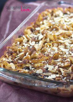 rosh hashanah apple kugel recipes