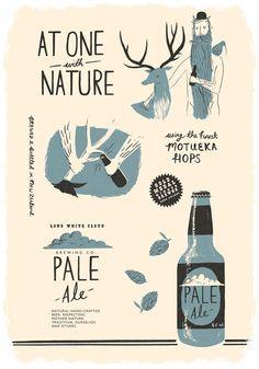 Pale ale by Nicholas Frith