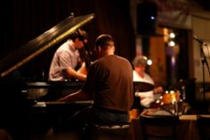 Boxley's in North Bend, WA | Voted one of the Best 150 Jazz Clubs in the world by Downbeat Magazine.