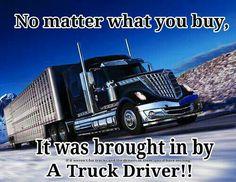#truckers