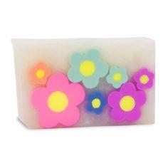 Flower Child Soap