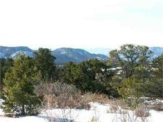 Canon City, Fremont County, Colorado Land For Sale - 35 Acres