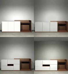 Fusion Sideboard | Fusion Tables (TM)