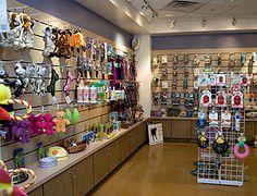 pet store design layout - Google Search
