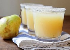 The Ultimate Fall Cocktail Guide via @PureWow
