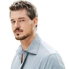 "Dr Mark Sloan...""McSteamy""  (Eric Dane)"