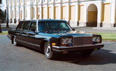 ЗиЛ-41051 '1984–85