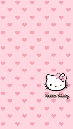 456 Best Hello Kitty Wallpaper Images Display Hello Kitty
