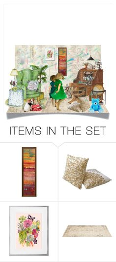 """""""🏠"""" by kiamariew ❤ liked on Polyvore featuring art"""