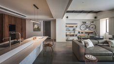 Gallery of Living Smell / Waterfrom Design - 12
