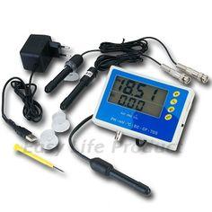 Πεχάμετρο-Ph-Meter