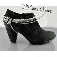 DIY-Chainmaille-Shoe-Chains