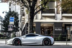 Four five eight. by Theo-Supercars