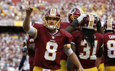 The Washington Redskins Need Kirk Cousins - The Grueling Truth