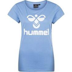 Bluzka damska Hummel - Zalando