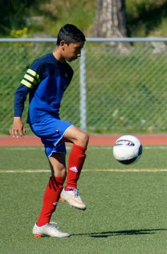 Julian, Örby IS, Goeras Football Education