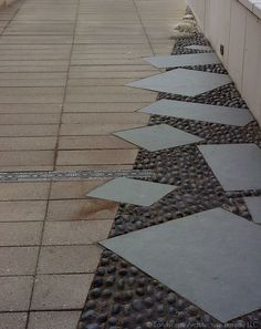 555 Massachusetts Ave, paving detail by labindc, via Flickr