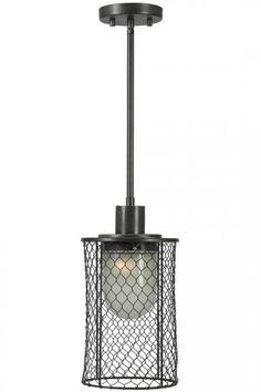 Cozy Light Pendant - Pendant Lighting - Ceiling Fixtures - Lighting | HomeDecorators.com