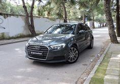 Το δημοφιλές hatchback είναι 1ο χέρι, έχει διανύσει 38.498 επιβεβαιωμένα χλμ. και διαθέτει πλήρες βιβλίο service από εξουσιοδοτημένο συνεργείο της Audi. Στον... Audi A3