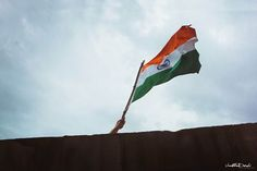 Rise up and #Ruleyourself for all the rightful reasons. Happy 70th Independence Day! #vrutikadoshiphotography #indianflag #tricolour #Fightforacause #India #ashokachakra #perspective #sky #louds #clearsky  Instagram : www.instagram.com/vrutikadoshiphotography