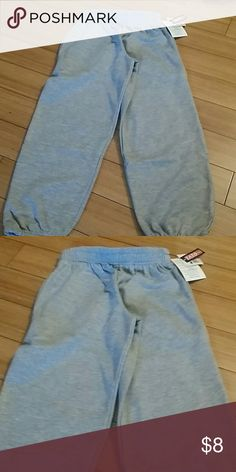 Tato swestpant Tato sweatpant brand new with tag size 8 Other