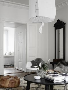 The Beautiful home of Ulrika Randel from Seventeendoors_1 - NordicDesign