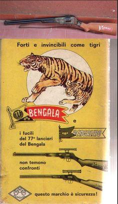 """Alla fine Antar si accontentò di un fucile Bengala, quello che """"sparava davvero"""" i gommini rossi e che vent'anni più tardi mi avrebbe fatto passare un brutto quarto d'ora."""