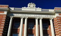 Scott County Courthouse in Benton, Mo.