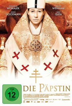 Die Päpstin - Diverse