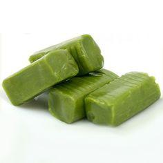 Morinaga - Matcha Green Tea Caramels