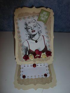 Marilyn kort