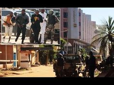 The Guy From Pittsburgh.  Episode # 681.  Mali terrorism update !