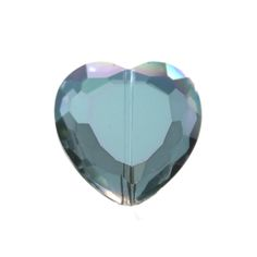 Chinese Crystal 22mm Heart Bead/Pendant, Green/Plum Presidents Day Sale, Rocks And Gems, Coupon Codes, Plum, Beading, Chinese, Crystals, Pendant, Heart