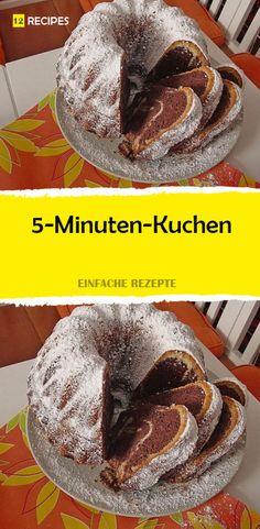 5-Minuten-Kuchen Nutella Blondies, Easy Nutella Brownies, Nutella Cookies, Nutella Sandwich, Nutella Crepes, Brownie Recipes, Snack Recipes, Grilled Bananas, Dessert Shooters