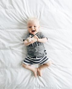 Baby Kids, Onesies, Face, How To Make, Babies, Clothes, Instagram, Outfits, Babys