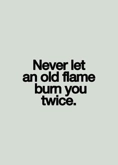 NEVER!!!!!