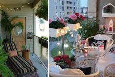 Nápady a Tipy Patio, Table Decorations, Garden, Outdoor Decor, Plants, Furniture, Home Decor, Outdoors, House