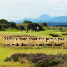 #GolfTruth! | Rock Bottom Golf #RockBottomGolf #FunnyGolfThings