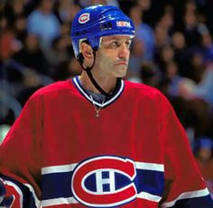 Doug Gilmour (2001-03) Montreal Canadiens, The Ch, Nhl Players, Tampa Bay Lightning, Los Angeles Kings, National Hockey League, Detroit Red Wings, Ice Hockey, Coaching