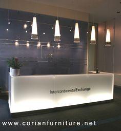 CT-136 반투명 하이 맥 전면 desk_corianfurniture-이양 가구 제한, 바, reataurant, 욕실 제품, 상업, 디자인 파티션, 호텔 가구, 사무용 가구, 야외 가구, 프로젝트