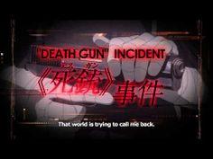 Sword Art Online II Trailer