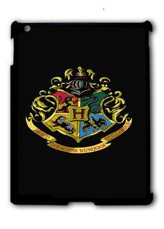 Harry Potter Hogwart School iPad case, Available for iPad 2, iPad 3, iPad 4 , iPad mini and iPad Air