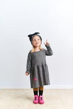 Gray Dress, Dress Up, Shirt Dress, Dress Making, Branding Design, Organic Cotton, Grey, Sleeves, Shirts