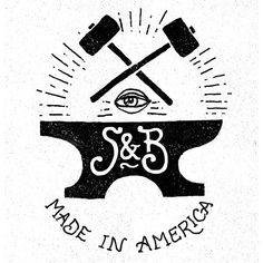 The All Seeing Anvil   Stock & Barrel Co.