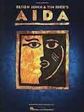 Aida- I love this musical