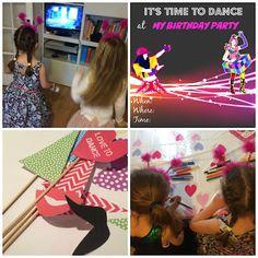 Dance, Mini, Dancing
