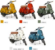 Stella (known by different names in different countries) is a model of a vintage-style scooter imported into the United States by Chicago-based Genuine Scooters since and manufactured by LML in Kanpur, India. Lml Vespa, Vespa Ape, Lambretta Scooter, E Scooter, Scooter Girl, Vespa Scooters, Quad, Vespa Px 150, Lml Star