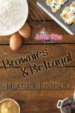 Free Kindle Book -  [Mystery & Thriller & Suspense][Free] Brownies & Betrayal (Sweet Bites Mysteries, Book 1) Check more at http://www.free-kindle-books-4u.com/mystery-thriller-suspensefree-brownies-betrayal-sweet-bites-mysteries-book-1/